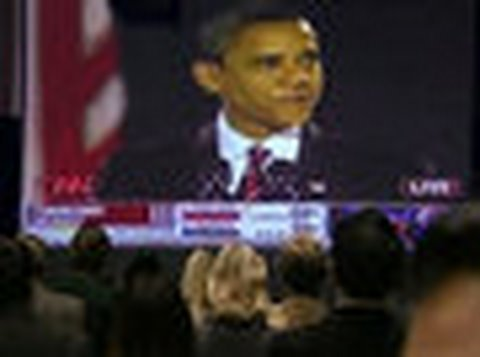 GLOBAL PULSE SPECIAL REPORT: Election '08 (12/31/2008)