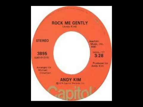 Andy Kim - Rock Me Gently (1974)