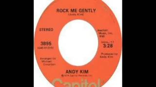 Andy Kim - Rock Me Gently (1974)