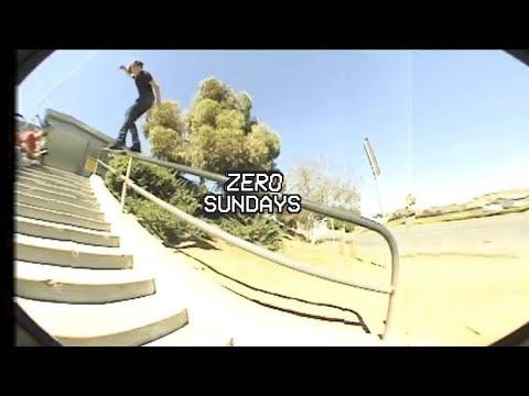 James Brockman Archival Footage | Zero Sundays - ep 13