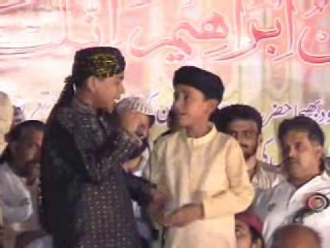 FARHAN ALI QADRI----Haq Allah(SWT) Ya Mustafa(SAW)----(RAWALPINDI...