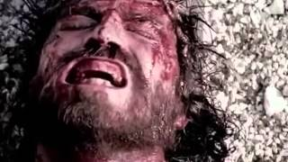 The Crucifixion Of Jesus Christ For The Whole World!