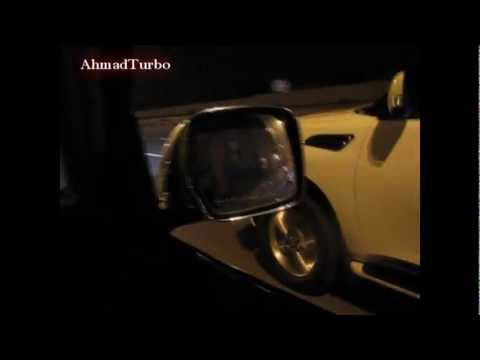 2010 Nissan Patrol LE vs 2001 Toyota Land cruiser v8 in UAE