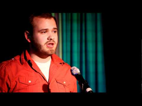 Daniel Forest Sullivan - Mr. Cellophane