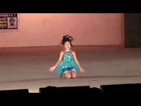 Key Sera Sera Bollywood Dance By Navya Sharma Of Lotus Dance Academy Panchkula video