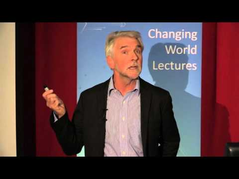 Prof. Peter Higgins and Prof. Charles Hopkins - UN Sustainable Development Goals