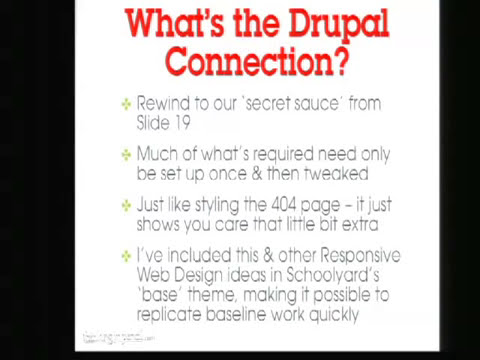 DrupalCon London 2011: WEB TYPOGRAPHY & DRUPAL: PUTTING ARIAL OUT TO PASTURE