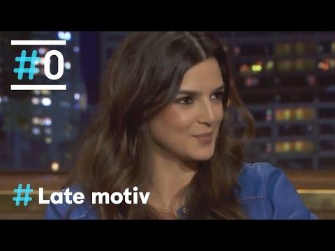 Late Motiv: Entrevista a Clara Lago #LateMotiv155 | #0