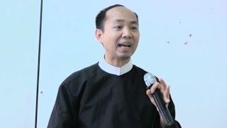 Linh Mục Phêro Nguyễn Văn Khải gặp gỡ đồng hương tỵ nạn cộng sản tại San Jose