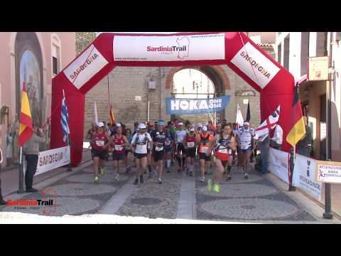 2° Sardinia Trail / Stage 1