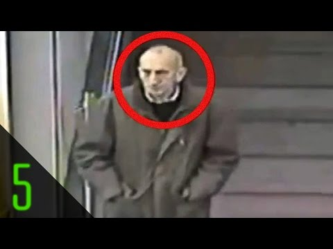 5 Mysterious People Who Have Finally Been Identified
