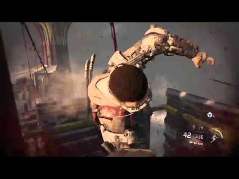 Call of duty black ops 3 live streaming campaign #2