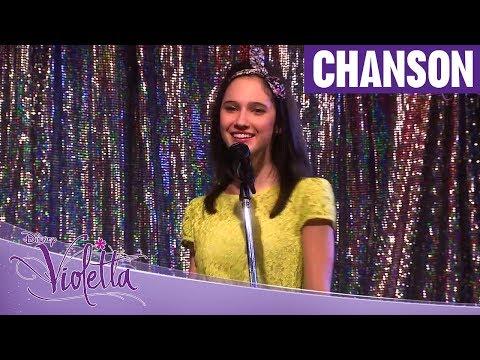 Violetta saison 2 nel moi mondo pisode 3 - Musique de violetta saison 3 ...