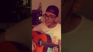 Tijolinho // Luan Pereira (cover Enzo Rabelo ft. Zé felipe)