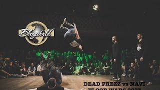 Navi vs Dead Prezz I 3on3 1/2 FINAL I Floor Wars 2017