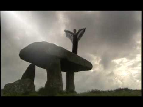 Celtic Legend - Ysolt y'nn Gweinten