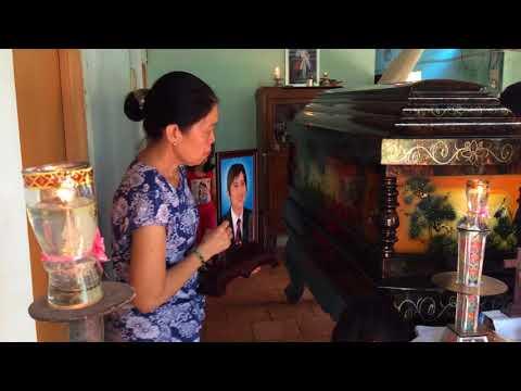 Đám tang Minh Hiếu - Zidaminh Hiếu - Mathia Nguyễn Minh Hiếu - 124