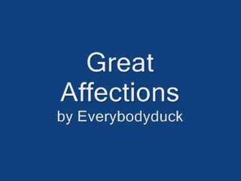 Everybody Duck - Great Affection