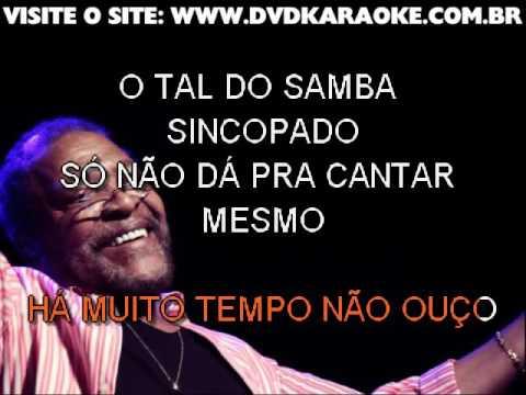 Martinho Da Vila   Canta Minha Gente