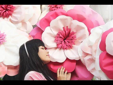Роза из изолона своими руками