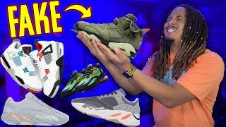 THE BIGGGEST SNEAKER RELEASE OF THE YEAR !!! TRAVIS 6s , YEEZY INERTIA , HUARACHE ADAPT , AND MORE