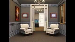 The Sims 3: Starlight Shores Renovations Part Two
