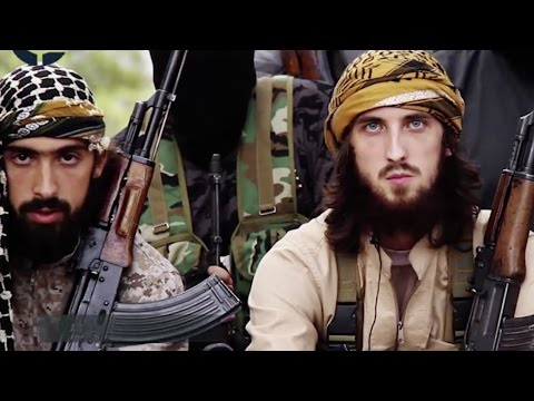 Two New Videos Said to Show ISIS Members From France