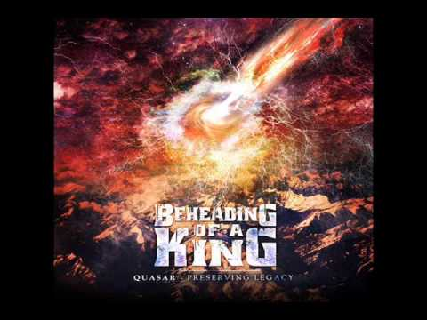 Beheading Of A King - Pandemonium
