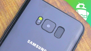Galaxy S8 vs S7 Comparison, Your Web History is For Sale, Nokia 2017 Phones