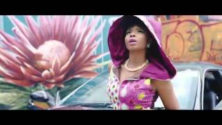 Yemi Alade   Taking Over Me ft  Phyno 1