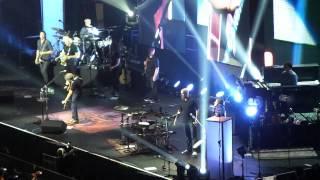 Jason Mraz Live In Manila 2013 I 39 M Yours Three Little Birds Of Bob Marley