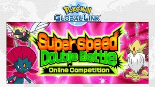 [3/30] Drought Team Appears - Super Speed Double Battle