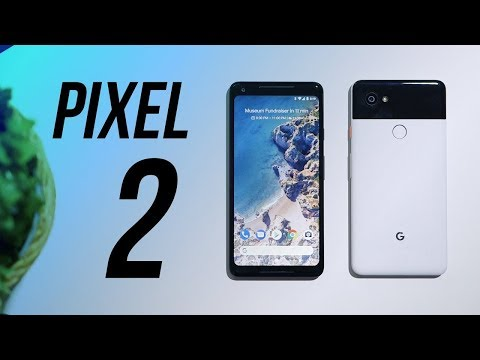 Google Pixel 2 hands-on review: Can Google beat Apple Iphone X ?