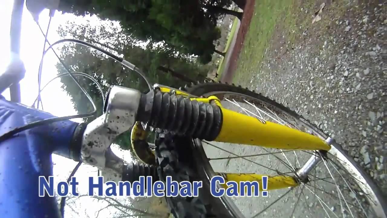 gopro bike mount instructions