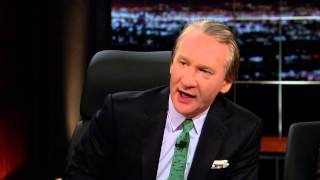 Real Time With Bill Maher: Overtime - Episode #324 (HBO)