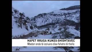 HAPET RRUGA SHISHTAVEC-KUKES ABC NEWS LAJME.wmv
