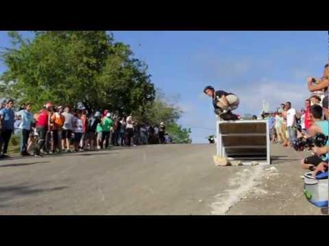 Guajataka Downhill 2013 - Wheelbase Magazine