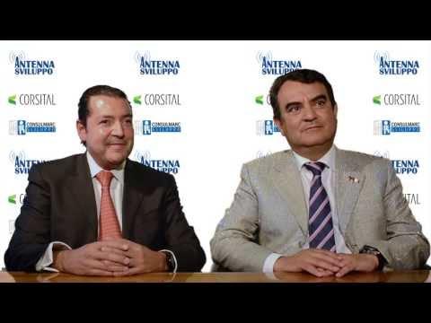 Antenna Sviluppo  - Intervista Corsital Messico