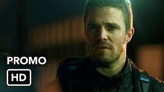 "Arrow 5x04 Promo ""Penance"" (HD)"