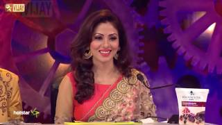 Jodi | ஜோடி - Celebration Round | Mani and Felina