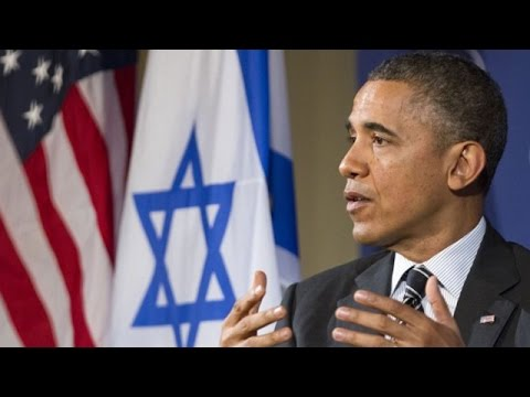 Concern Obama's Iran deal hurts US relationship with Israel