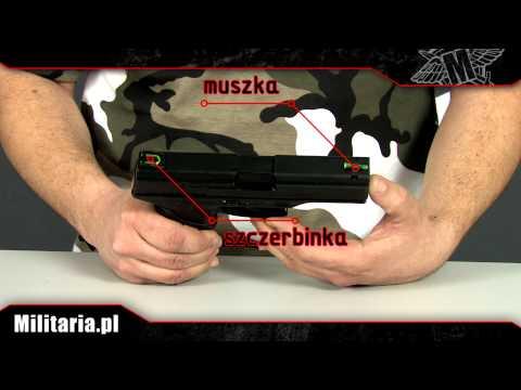 Pistolet ASG Sport 106 - Militaria.pl