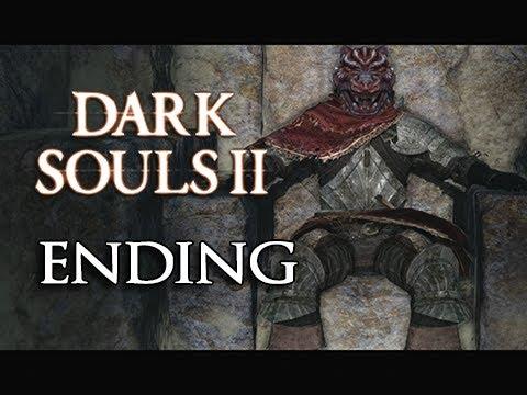 Dark Souls 2 Walkthrough Part