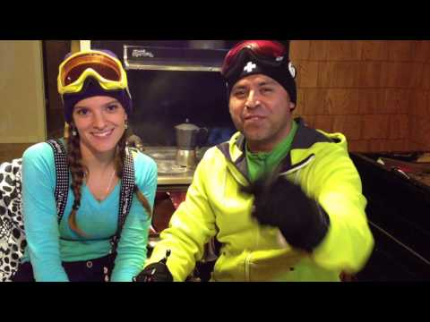 Amazing Race Canada Audition Submission Angela & Ernesto-Newfoundland.mov