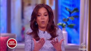 Should You Feel Guilty If Your Baby Prefers The Nanny? | The View
