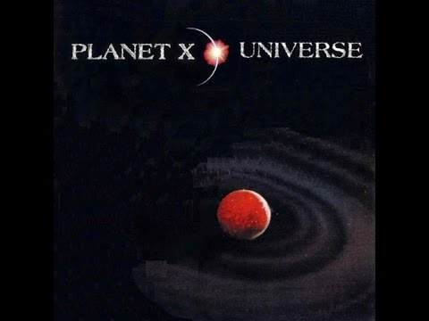 Planet X - Interlude In Milan