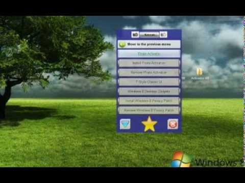 ACTIVAR WINDOWS 8 PRO PARA SIEMPRE 32 y 64 bits) ORIGINAL