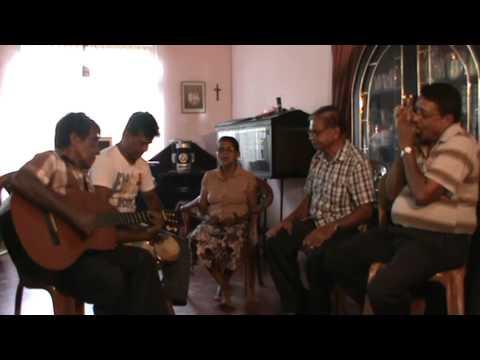 Lo Ada Ninde 03-12-2014  Renils video