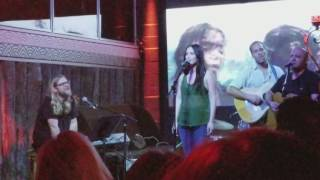"Kacey Musgraves NEW SONG ""Love is a Wild Thing"" at Razor and Tie Family Jam 6/6/17 4.67 MB"