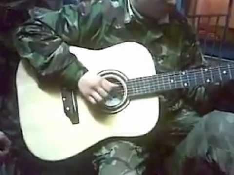 Песни дворовые - Оксана